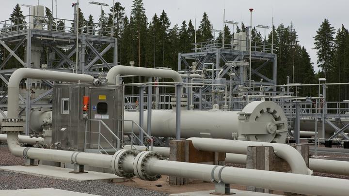 Проект состоялся бы и без этого: Песков прокомментировал решение Дании по Северному потоку - 2