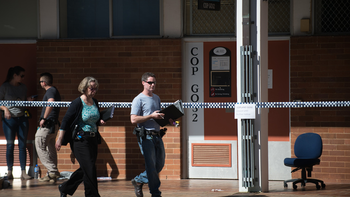 Полиция Австралии предсказала неизбежный теракт в Сиднее