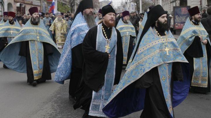 Коронавирус напомнил миру, что он смертный: Отец Андрей Ткачёв о служении людям во время всеобщей беды