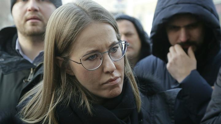 ЦИК не дал Собчак сорвать показ фильма Оливера Стоуна о Путине