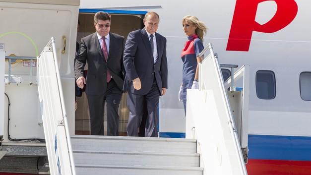 Сегодня в Хельсинки между Россией и США решаются судьбы мира - Пушков
