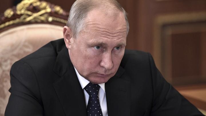 Путин решил защитить бизнес от силовиков