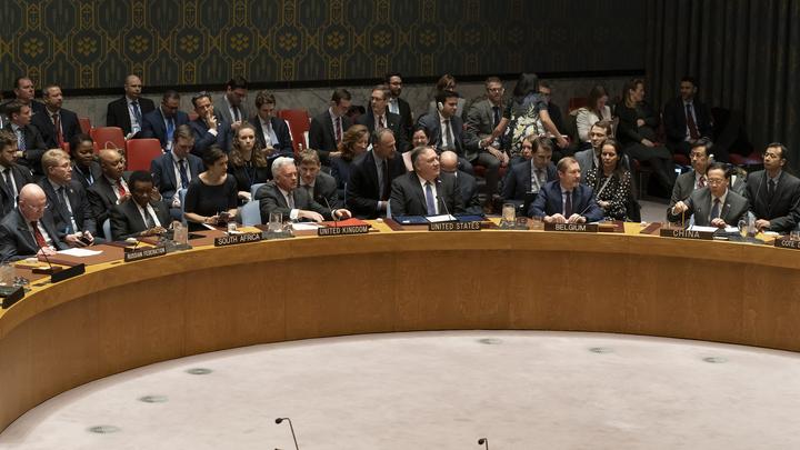 Россия не может подтвердить, живы ли ещё Скрипали - зампостпреда России при ООН