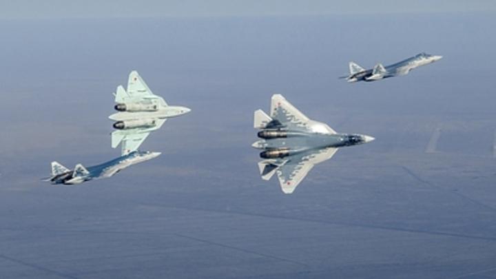 Аналогов в мире нет: Эксперт отдал должное сверхманёвренности Су-57