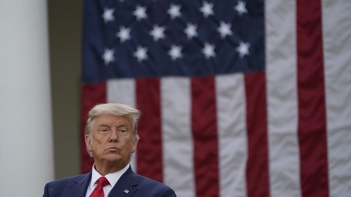 Трамп оказался хитрее всех: бесцветные чернила вскрыли подлог Байдена, заявил Моргулис