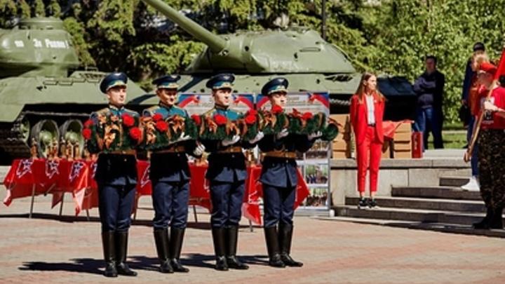 Когда и где в Тольятти пройдет акция, посвященная началу ВОВ
