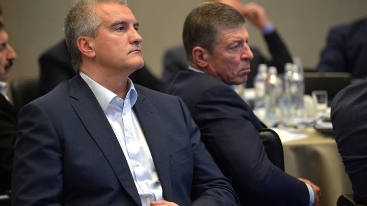 Глава Крыма посоветовал не провоцировать Россию после инцидента с Defender
