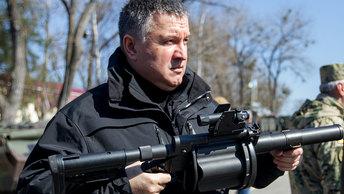 Аваков отправился в США за политическим будущим