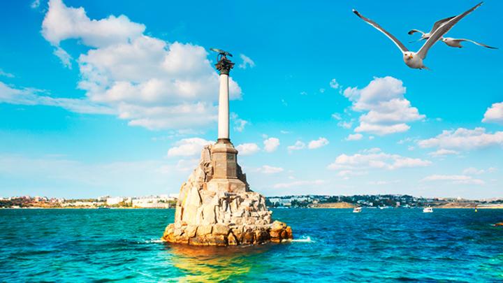 Крым – Божий: Боксер Усик о принадлежности полуострова