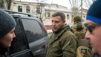 Захарченко про обвинения СБУ: Дешевый американский боевик