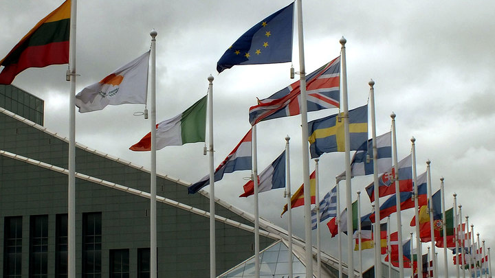 Саммит Восточного партнерства: ЕС не до бывших советских республик
