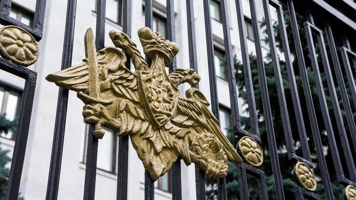Минобороны не будет влезать в дрязги вокруг парка Патриот в Севастополе