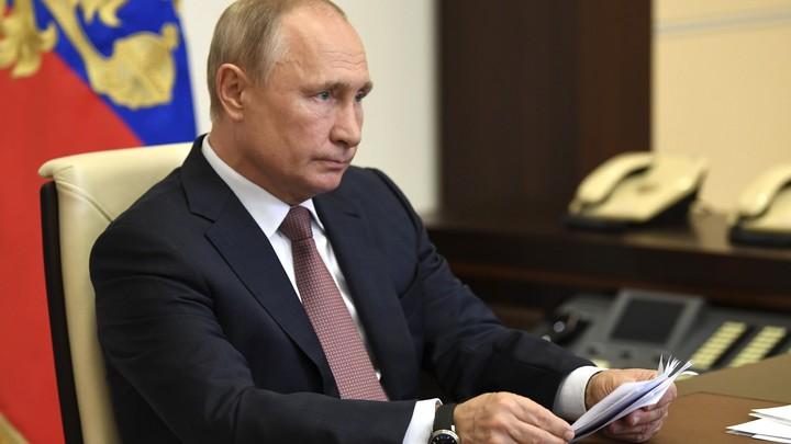 Путин назвал ключевое условие продовольственной безопасности России