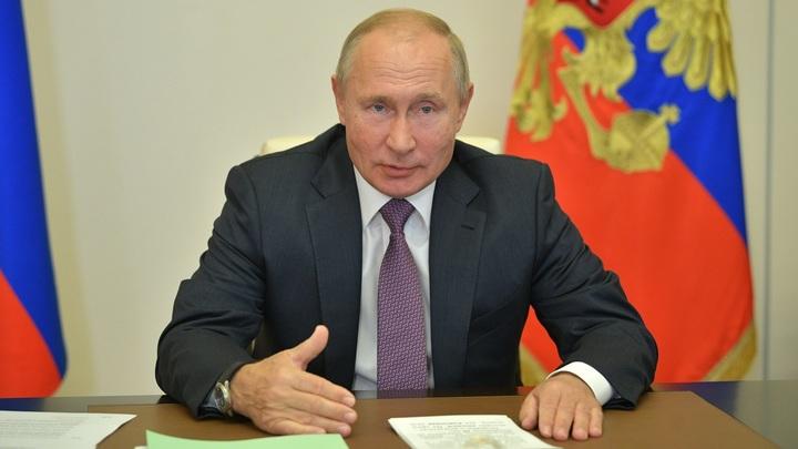 COVID не отступил: Путин заявил о серьёзной угрозе со стороны коронавируса