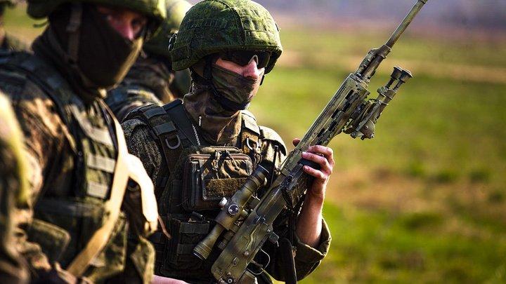 Элита элит и спецназ спецназов: Баранец вспомнил о судьбоносных словах Шойгу