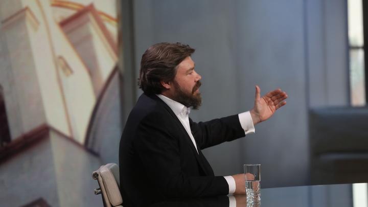 Пример разгильдяйства и алчности: Константин Малофеев об истинных причинах ЧП в Норильске