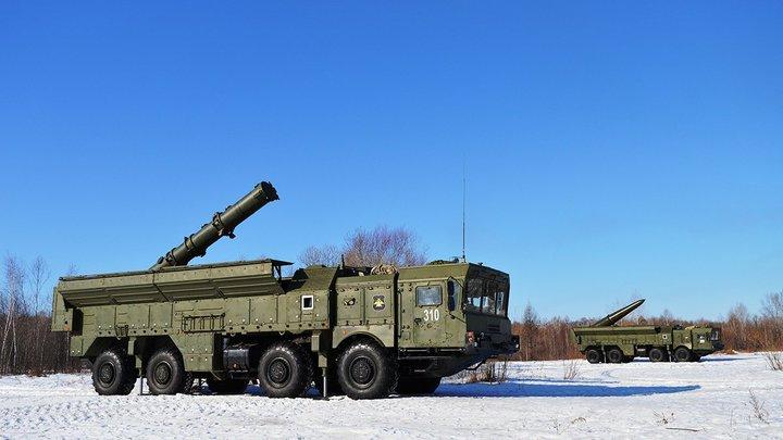 Оставим для слабонервных: Полковник Хатылев объяснил назначение российских ракет Бастион и Искандер