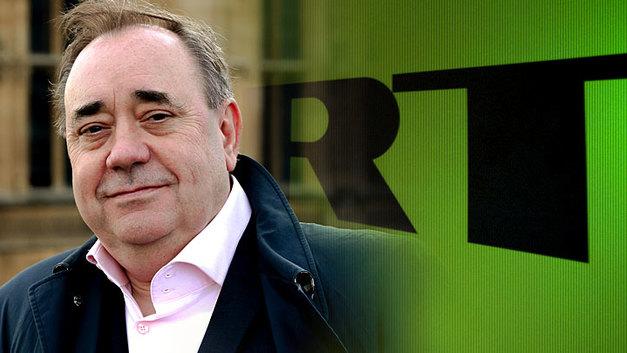 Несвобода слова: Что стоит за арестом в Шотландии телеведущего RT