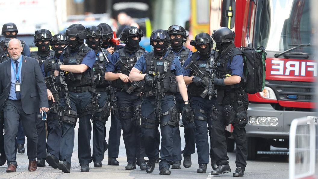 Pr-служба  главы города  Лондона ответила накритику Трампа