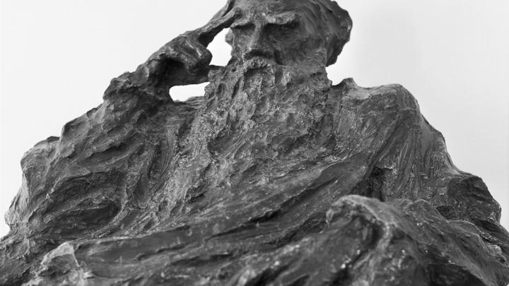 Уродливая талантливость перепрославленного Льва Толстого