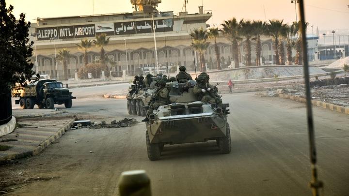 Эксперт рассказал о последствиях инцидента в Сирии и раскрыл причины непреднамеренного удара ВКС
