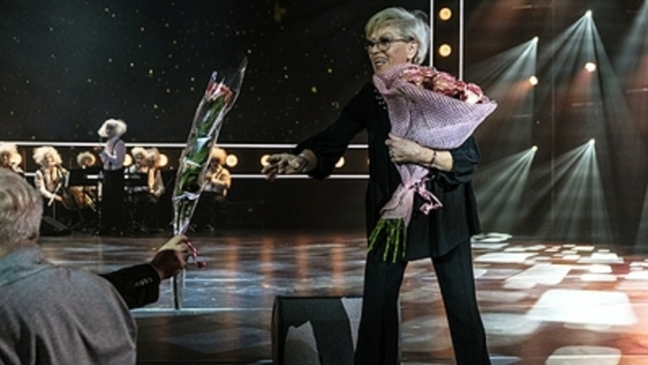 Народная артистка Алиса Фрейндлих, заболевшая коронавирусом, идет на поправку