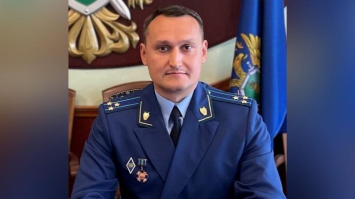 Главный прокурор Новокузнецка покинул свой пост