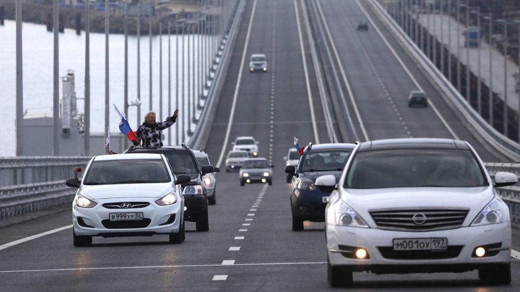 Михаил Ефремов отдал Крымский мост Украине: Теперь его ждет встреча с прокурором