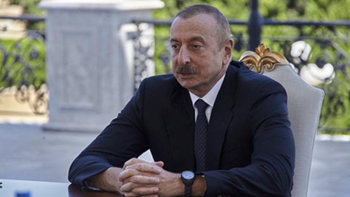 Карабах в шаге от новой бойни? Алиев заявил о попытках срыва перемирия