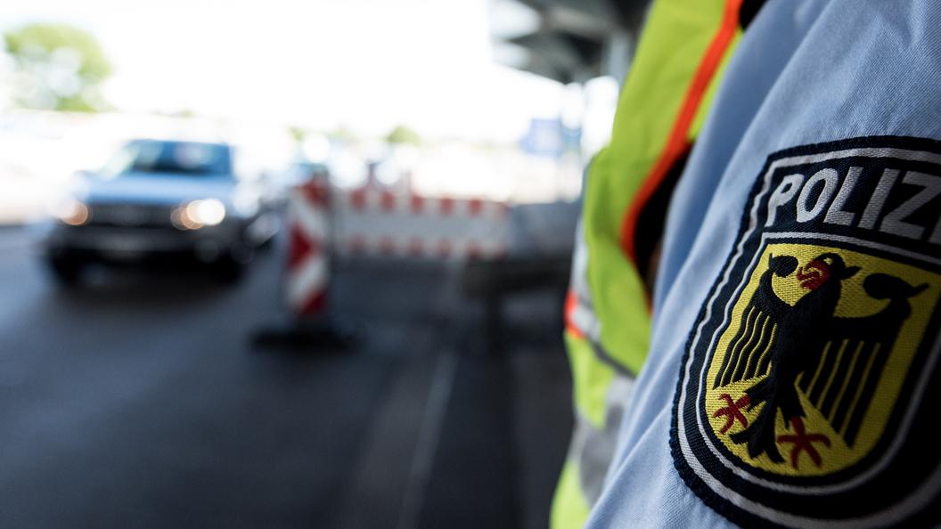 Полиция Швейцарии не смогла задержать мужчину с бензопилой