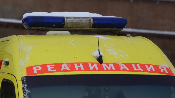 В Казахстане шквал снес батут: Погиб ребенок, пострадали еще двое