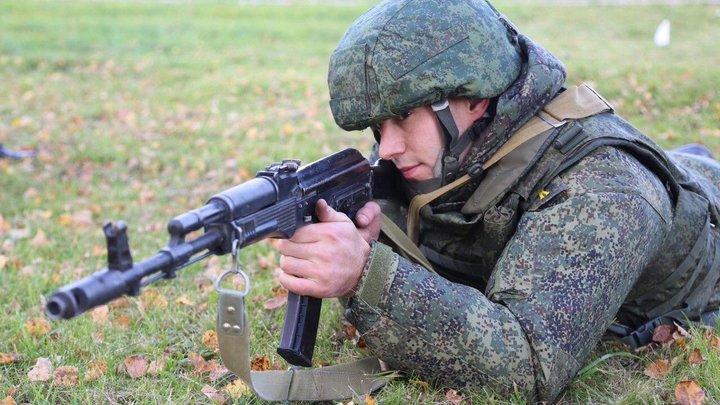 Русские солдаты могут вскоре обзавестись супероружием - NI