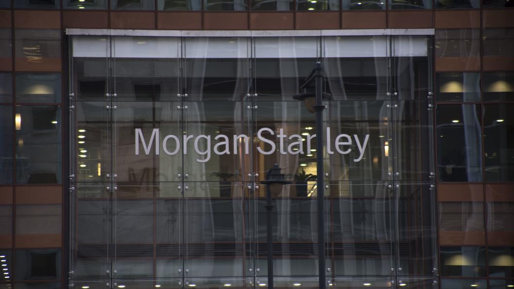 Морган Stanley спрогнозировал рецессию в РФ из-за новых санкций США