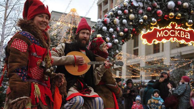 Старинные и современные блюда Рождества Христова: Что обязательно должно стоять на столе?