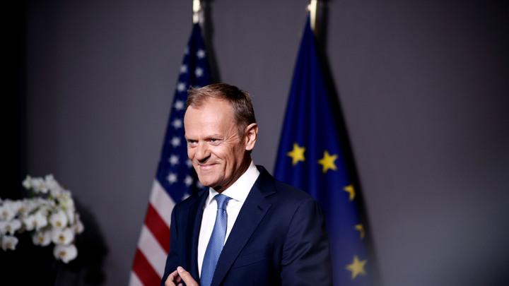 Глава Евросоюза анонсировал принятие новых санкций против России 22 июня
