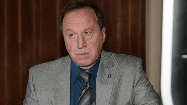 В Москве с диагнозом Covid-19 госпитализирован актёр Владимир Стеклов