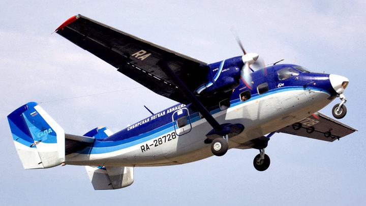 «Приземлились, живые!»: Что известно о героическом экипаже и пассажирах Ан-28 из Томской области