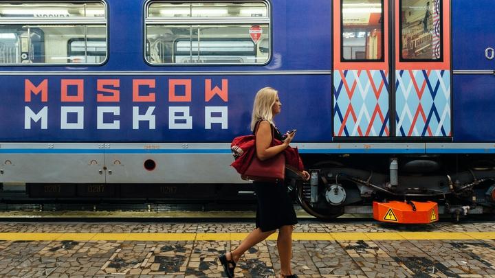 Метро Москвы по дружбе закупает сломанные поезда