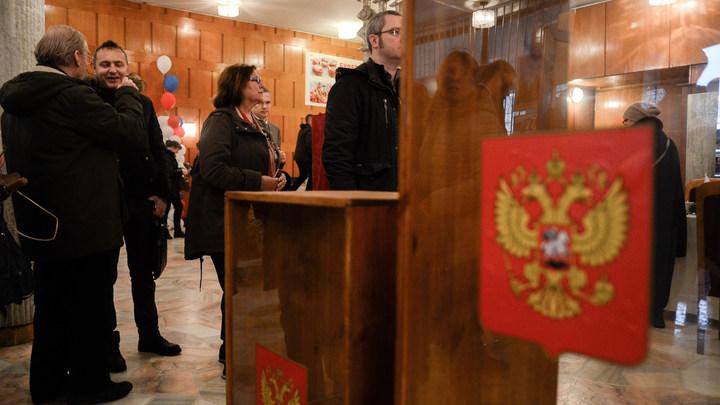 Сторонники клубничного олигарха толпой не признали поражение на выборах