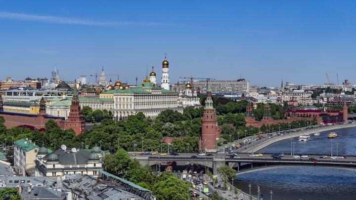 Минфин предложил увеличить расходы на президента на 89 млн рублей