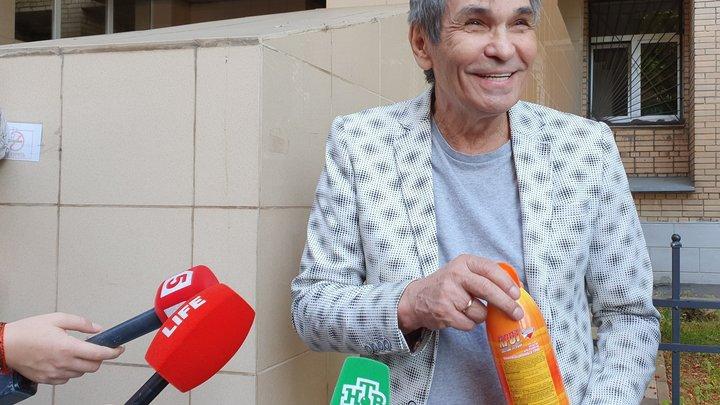 Надо вливать в трубы, а не в себя: Крот выжил в судебной схватке с Бари Алибасовым