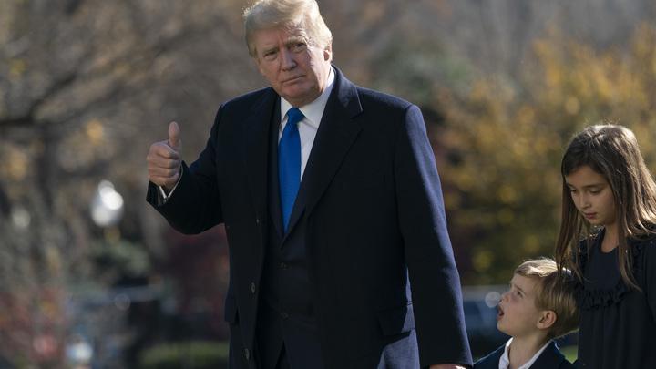 Бута отпустят? Слухи о помиловании Трампа просочились в СМИ