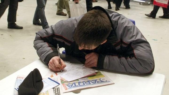 В Ивановской области число безработных за два месяца снизилось на 23%