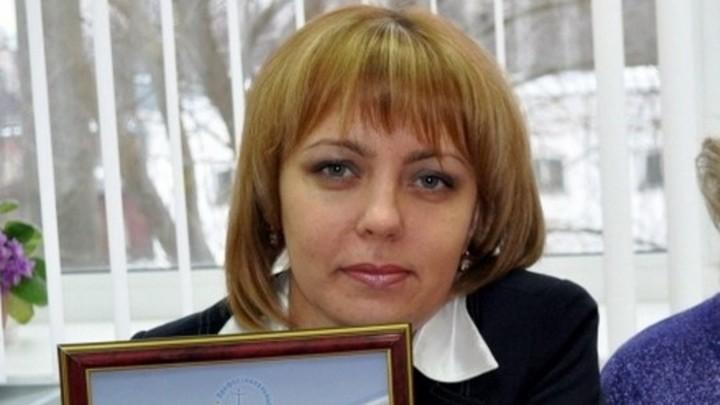 Новым судьей Кинешемского городского суда стала Наталья Шилова