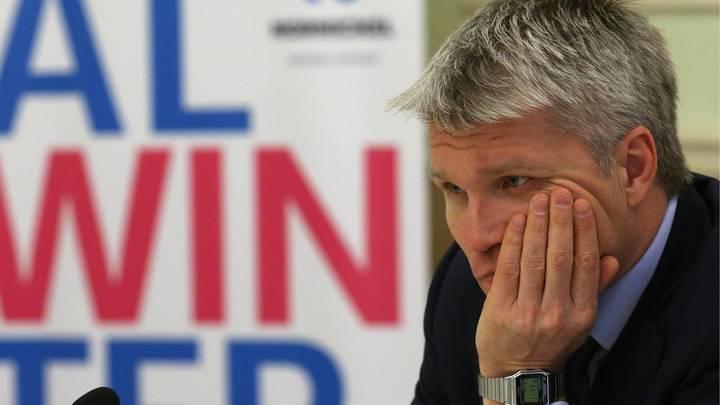 Павел Колобков: Весь наш спорт находится в заложниках