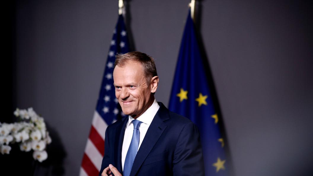 Лидеры ЕС приняли решение о совершенствовании военного сотрудничества Евросоюза