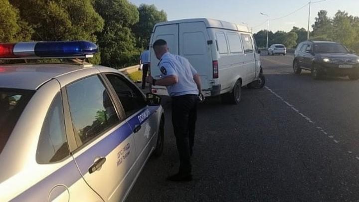 Пьяного угонщика в Ивановской области остановили только выстрелы