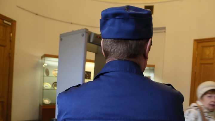 В ивановском политехе из-за инцидента в Перми ввели особый пропускной режим