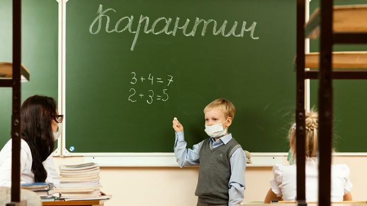 В школах Ивановской области пока не собираются вводить дистанционку