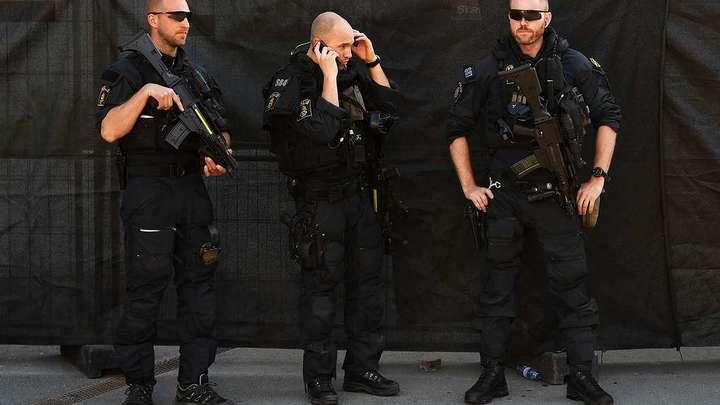В Швеции задержали шпионившего на русских мужчину, проводится предварительное расследование